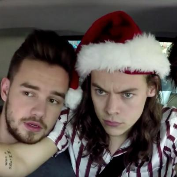 James Corden Just Gave Joy To The World With A Surprise Christmas ...
