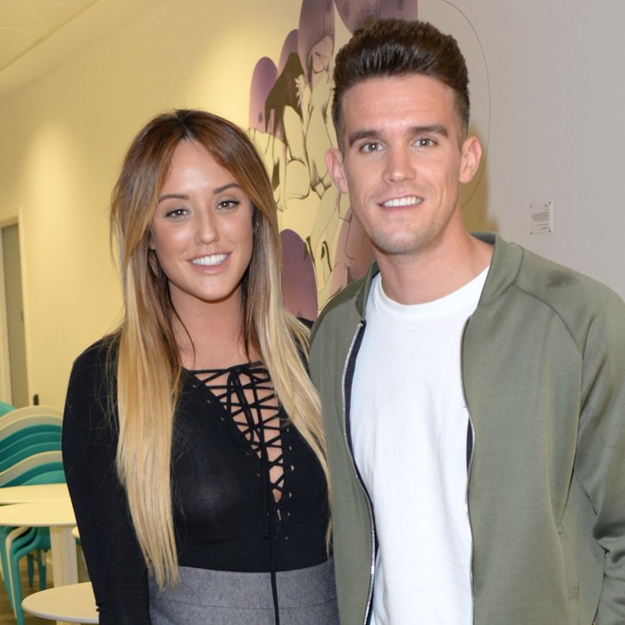 charlotte and gary dating All our geordie shore christmases have come at once charlotte crosby and gary.