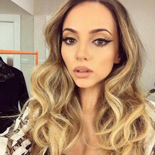 New Otp Alert Little Mix S Jade Thirlwall Is Dating Jed
