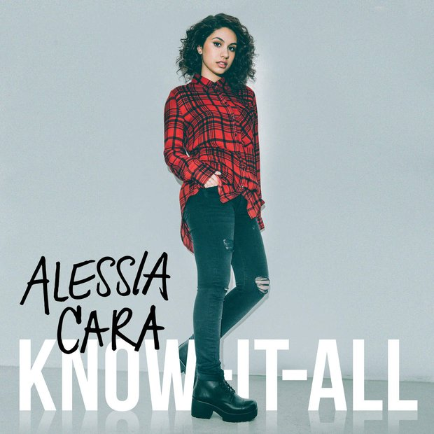alessia cara new album