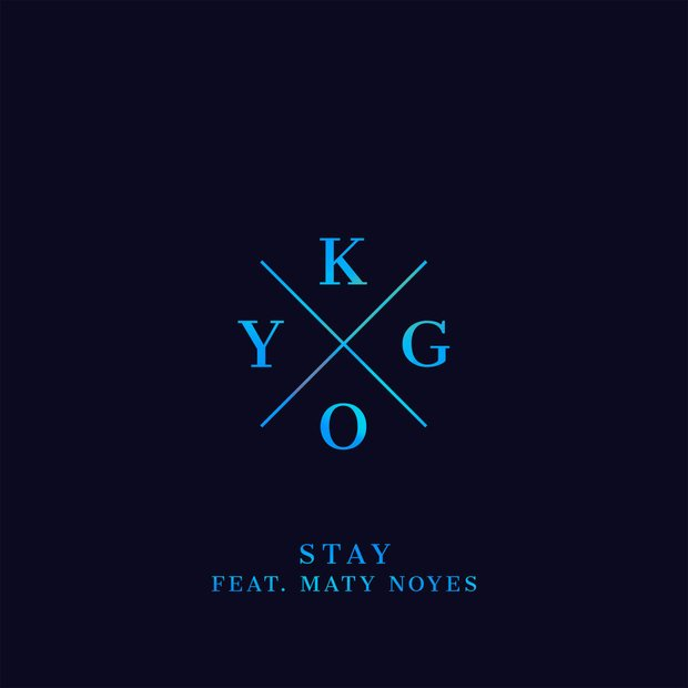 Kygo Stay Artwork