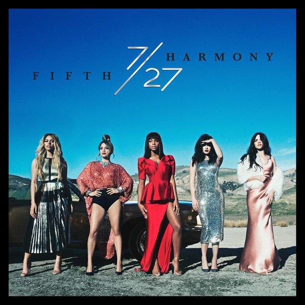 fifth harmony new album