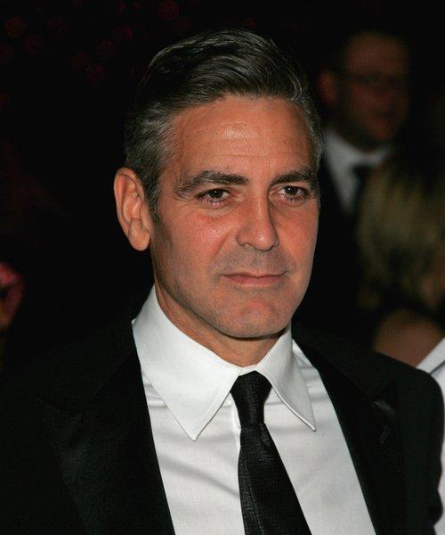 Clooney Please Don't Q...