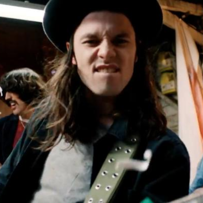 best fake smile james bay