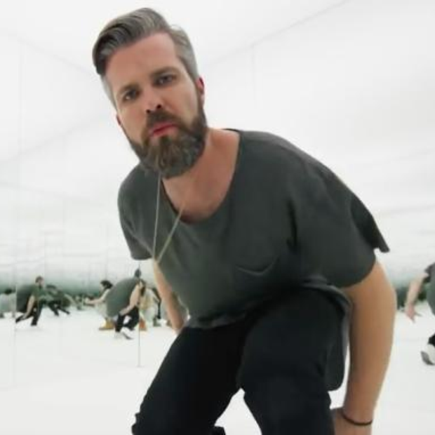 3OH!3 new video