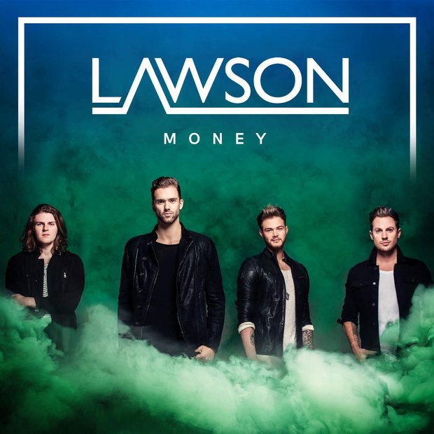 lawson money artwork