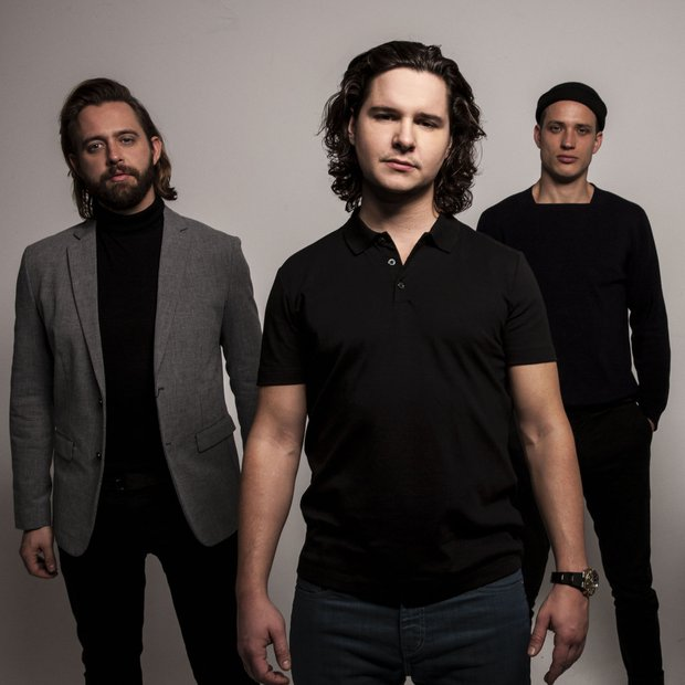 lukas graham new song