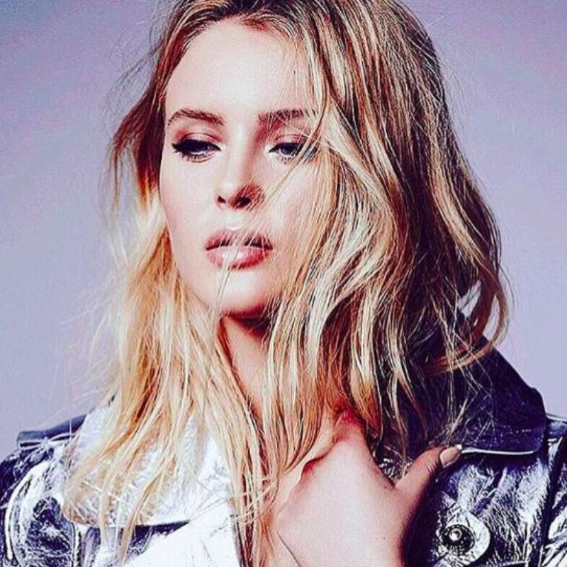 Zara Larsson Instagram