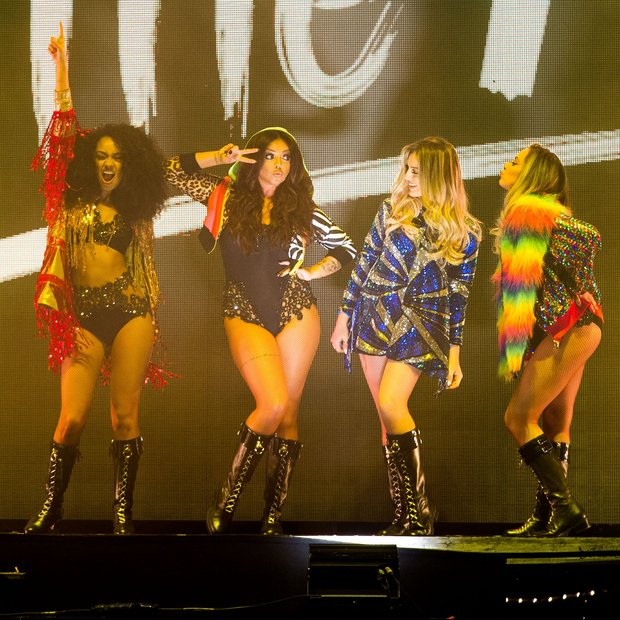 REX Little Mix Tour