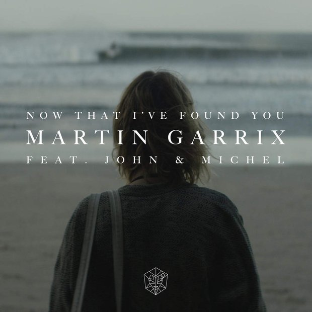 Martin Garrix new song