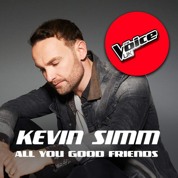 kevin simm new song
