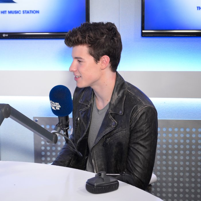 interview shawn mendes