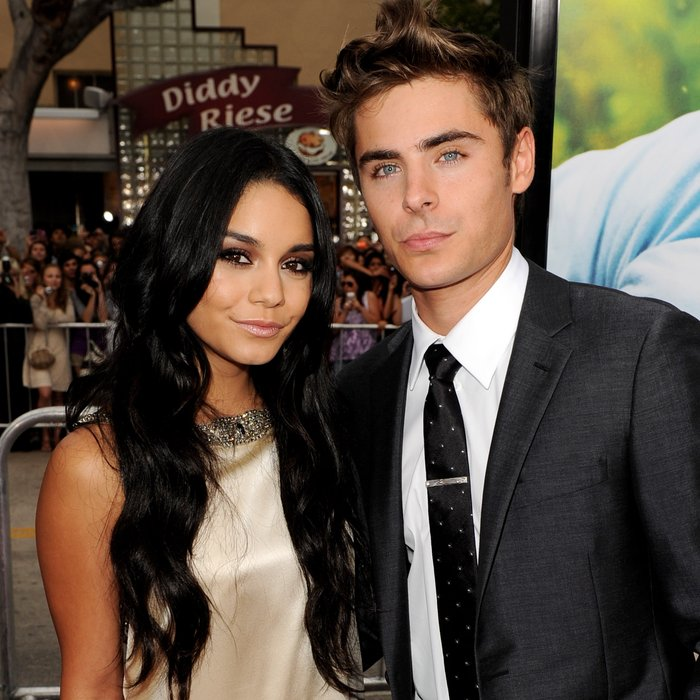 is zac efron and vanessa hudgens still in a relationship