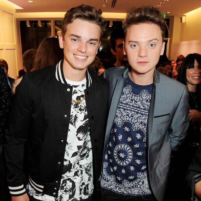 Jack & Conor Maynard