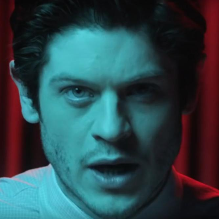 iwan rheon music video