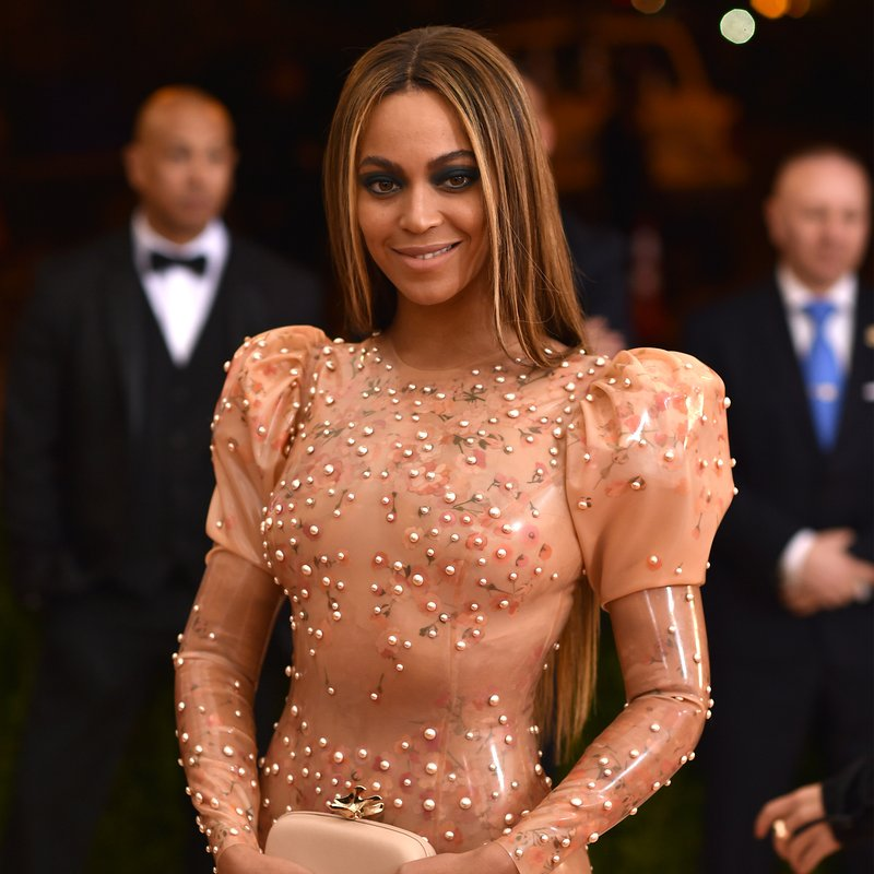 Beyoncé 'Manus x Machina: Fashion In An Age Of Technology' Costume Institute Gala