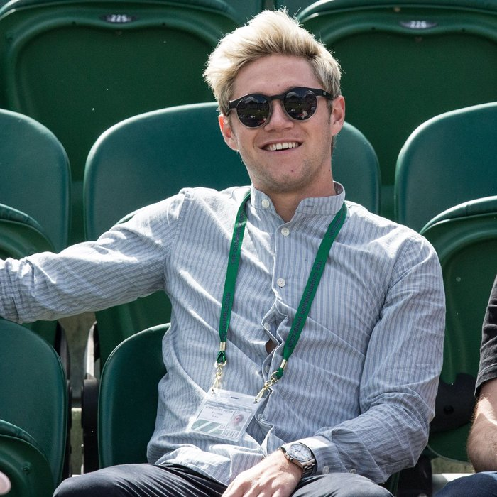 Niall Horan signs solo deal with Capitol US