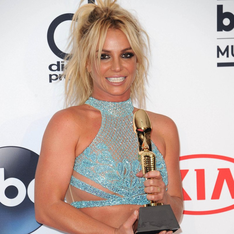 Britney Spears' New Album 'Glory' Has Leaked Early - Here ... Britney Spears Las Vegas