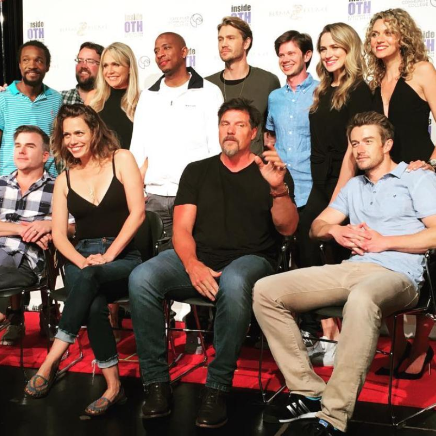 One Tree Hill Reunion 2016