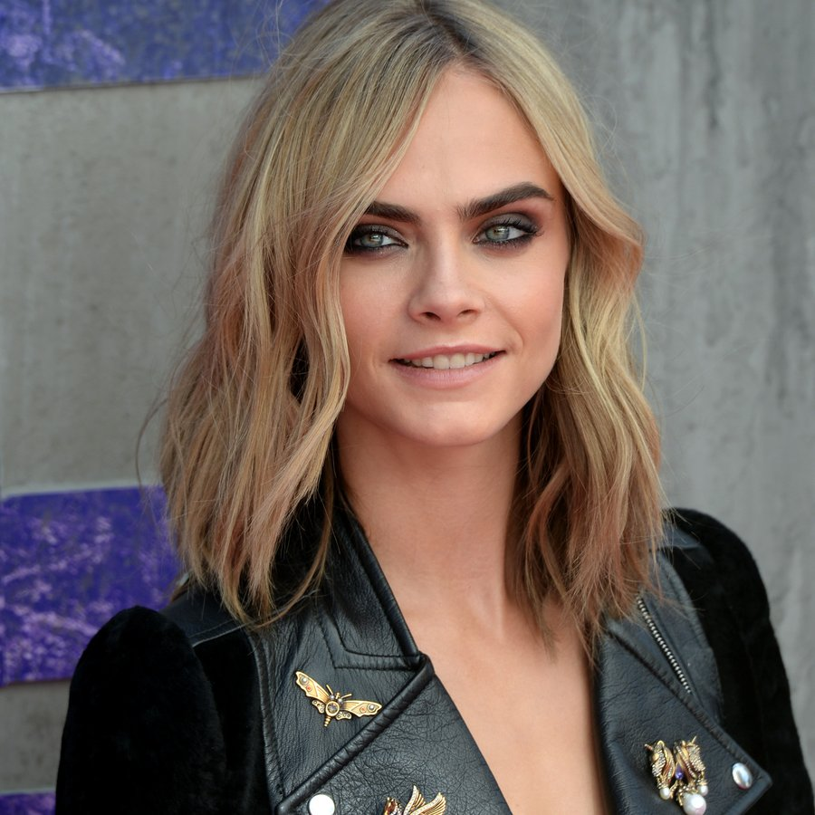 Cara Delevingne Voted Most Iconic Beauty