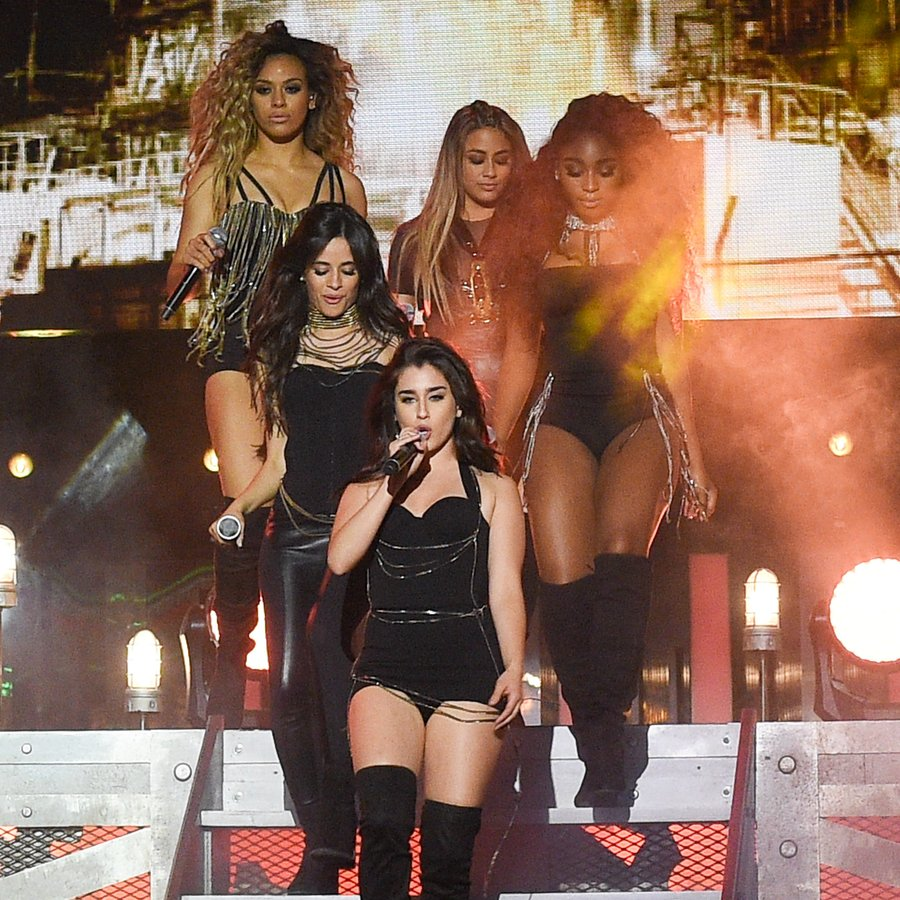 Fifth Harmony 2016 MuchMusic Video Awards