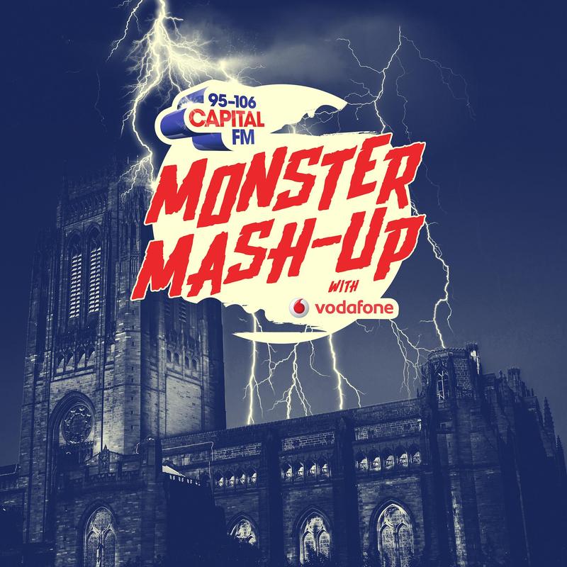 Capital's Monster Mash Up