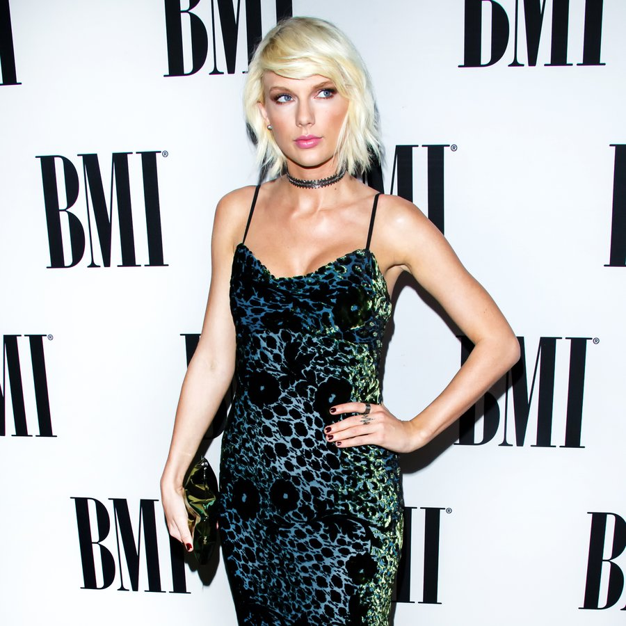 Taylor Swift 64th Annual BMI Pop Awards
