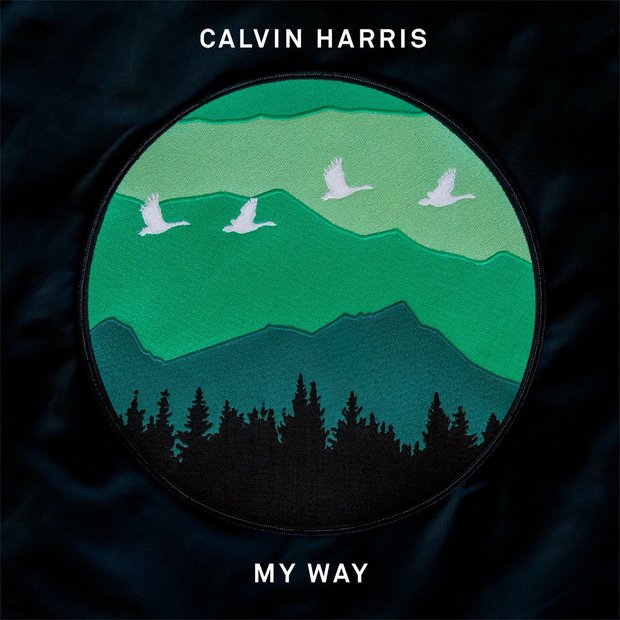 Calvin Harris my way