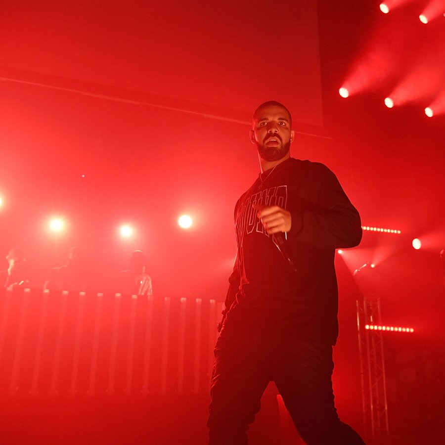 Drake - Gucci and Friends Homecoming Concert
