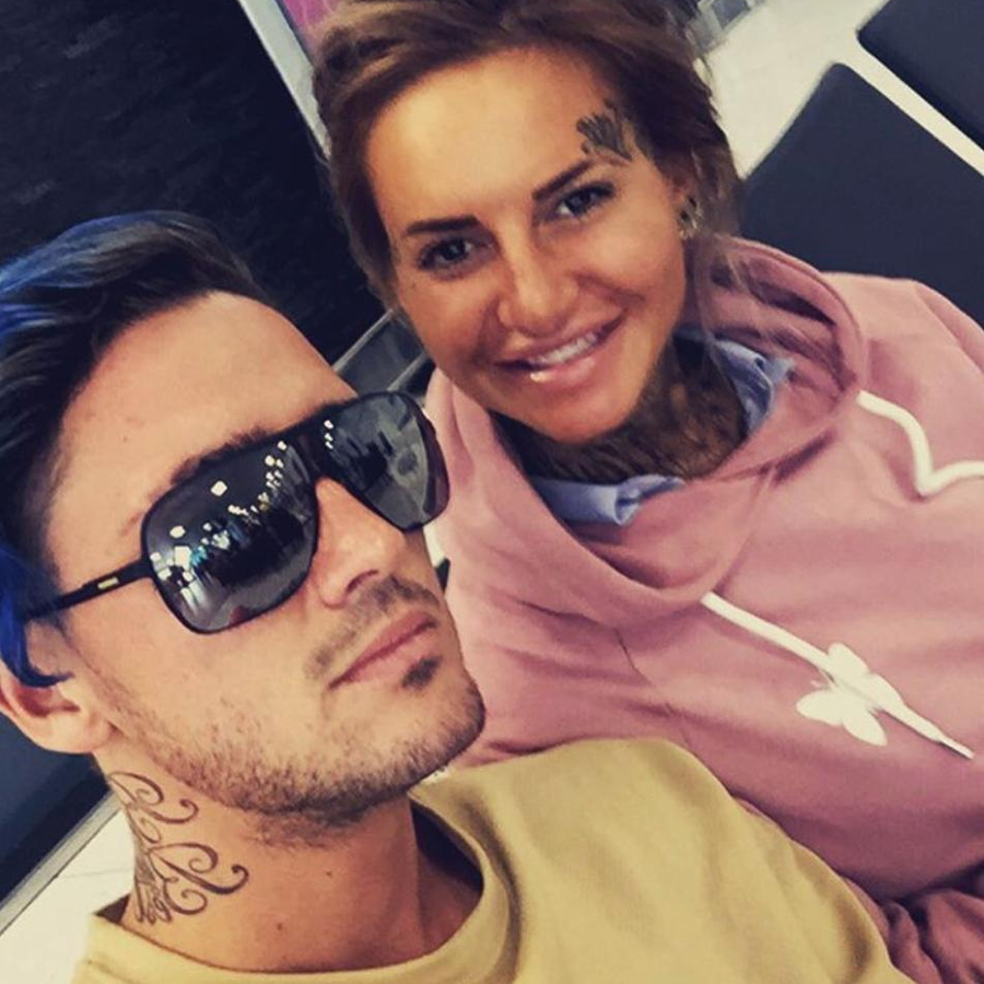jemma lucy launches dating app for tattooed people just