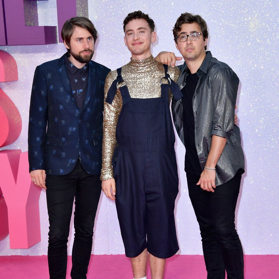 Years & Years - Bridget Jones's Baby' - World Premiere