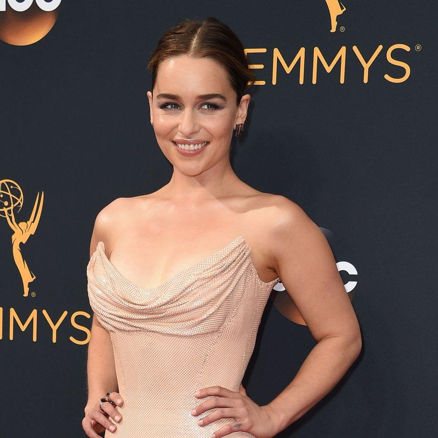 Emelia Clark Emmys