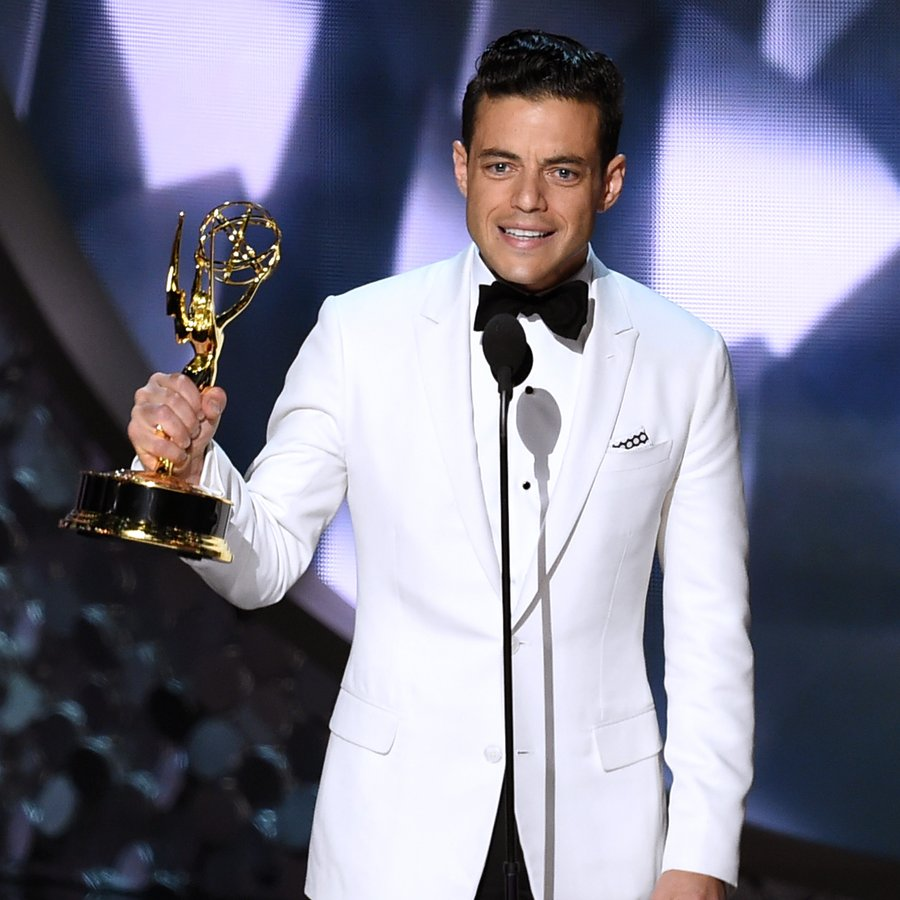 Rami Malek 68th Annual Primetime Emmy Awards