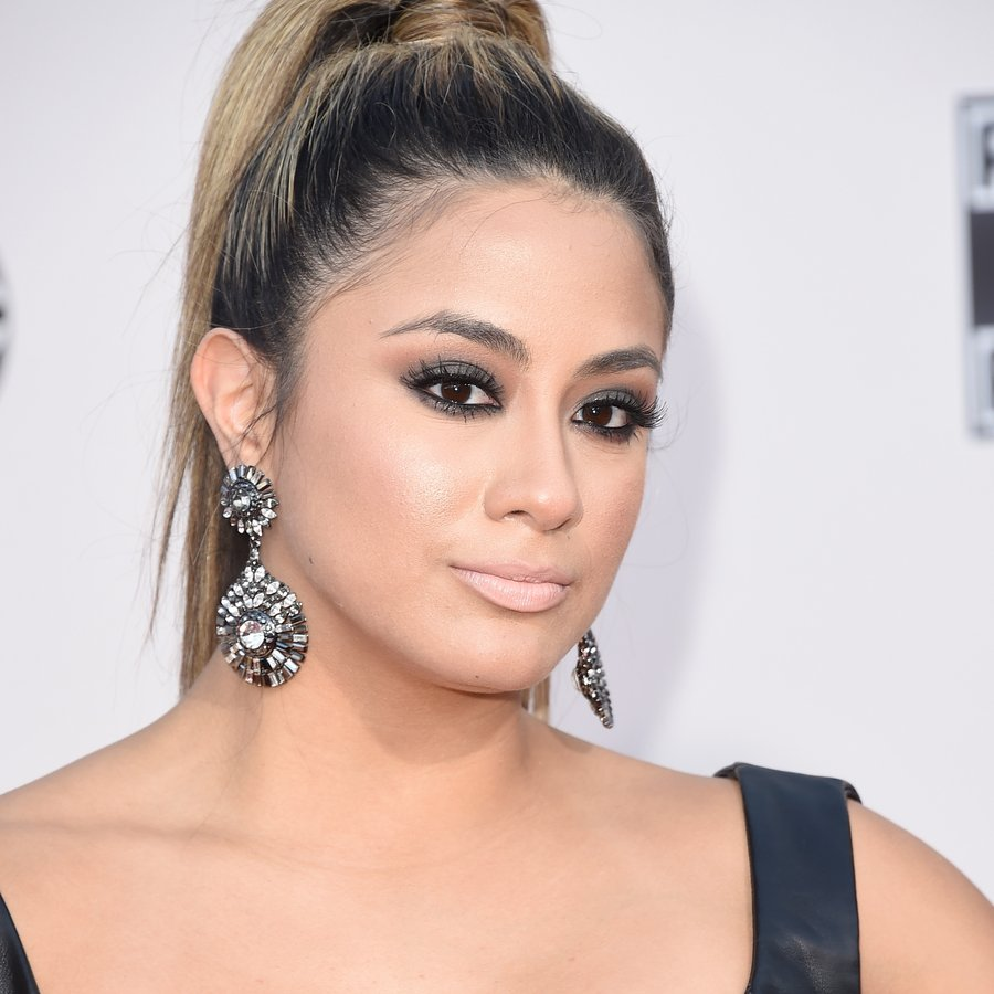 Ally Brooke 2015 American Music Awards