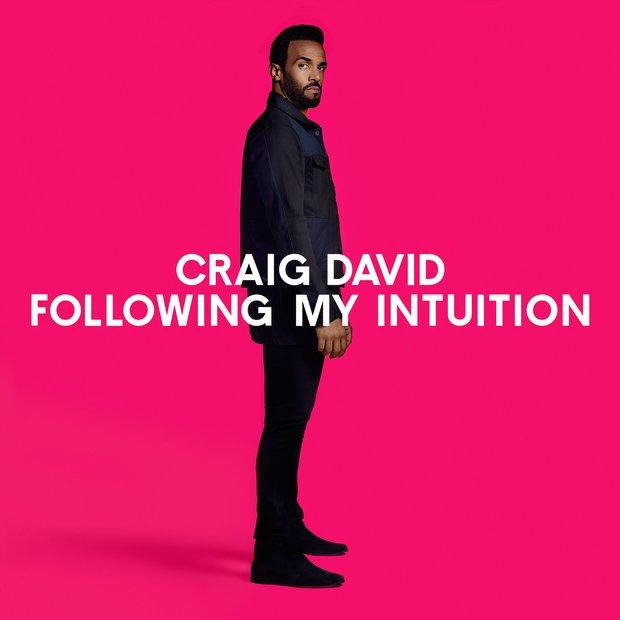 Craig David album 2016