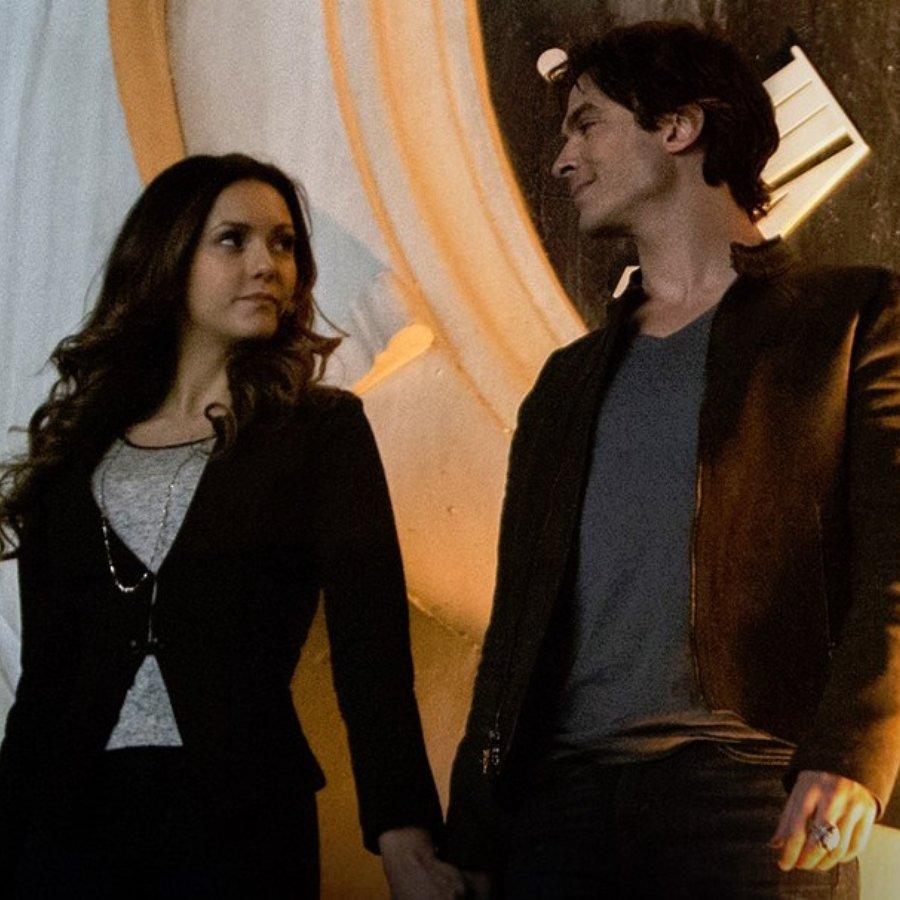 'The Vampire Diaries' season 8 spoilers: Show boss teases new villain