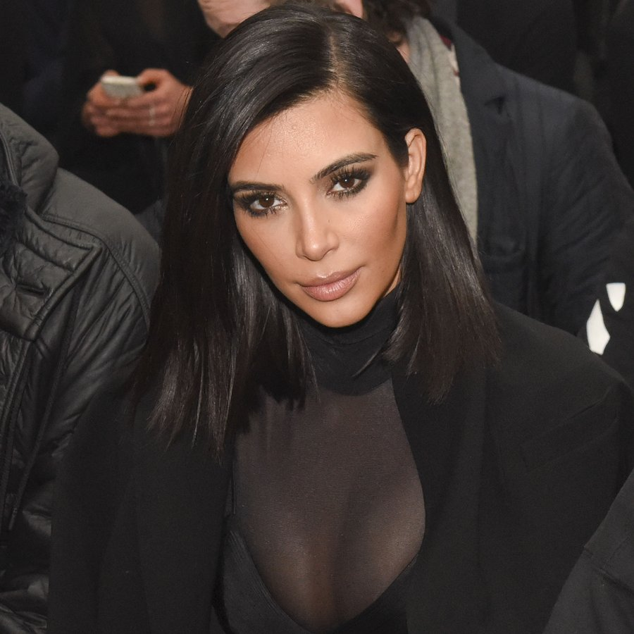 Kim Kardashian 'not doing that well' after robbery, says Khloé