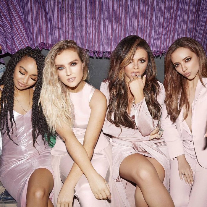 little mix 2016