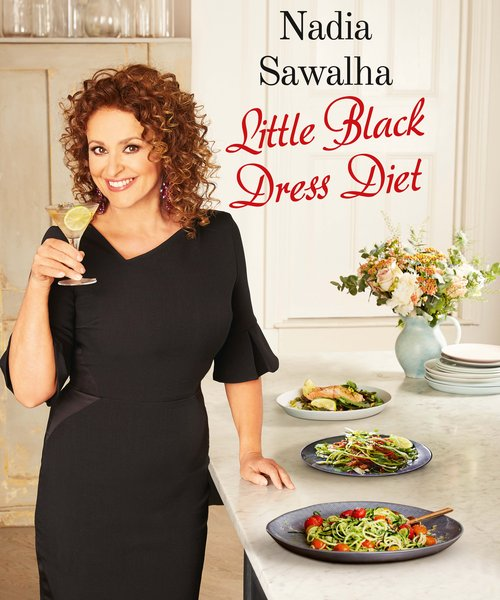 This diet could see you fit into that little black dress just in time