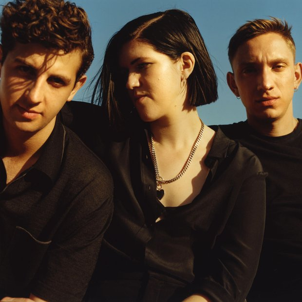 the xx new song