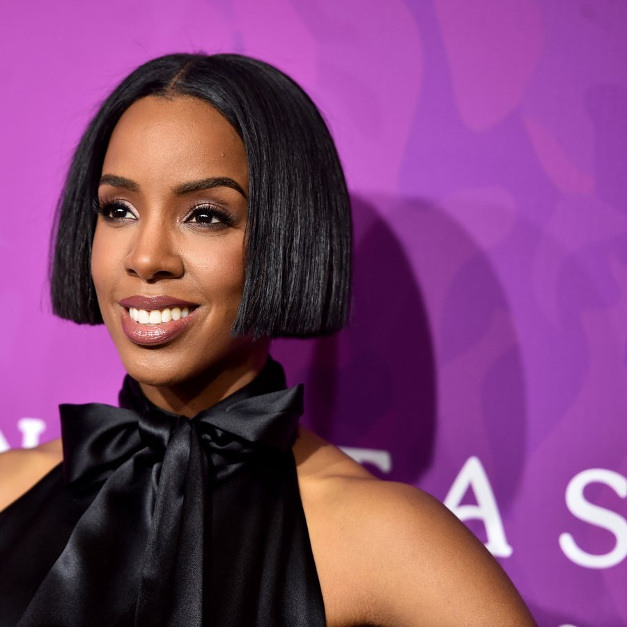Kelly Rowland Variety And WWD Host 2nd Annual StyleMakers Awards