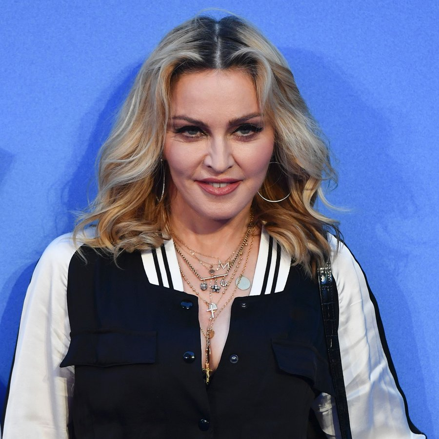 Madonna 'The Beatles Eight Days A Week: The Touring Years'