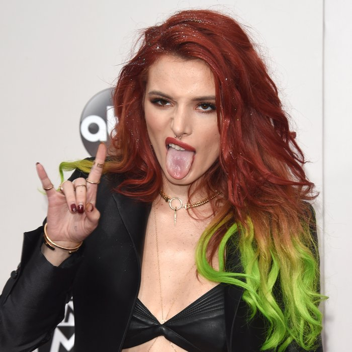 Bella Thorne Is Rumoured To Be Dating Controversial