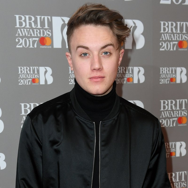 Roman Kemp at the BRIT Awards Launch Party 2017