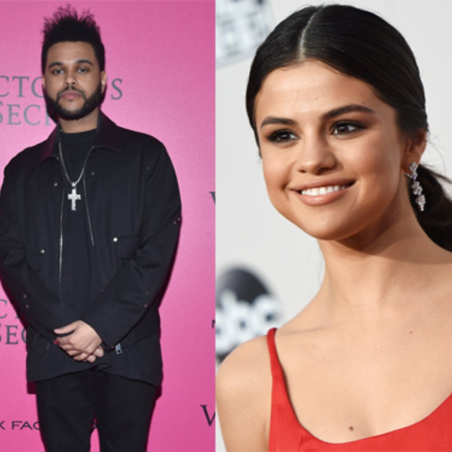 The Weeknd And Selena Gomez Are Instagram Official