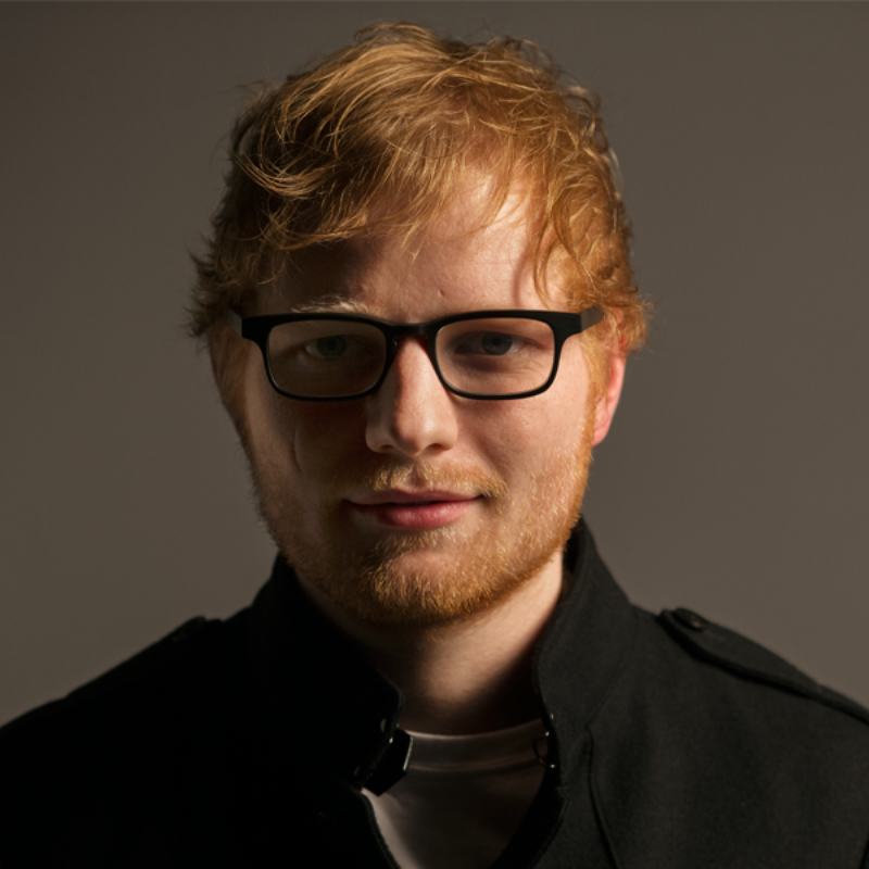 Image result for ed sheeran sse hydro glasgow