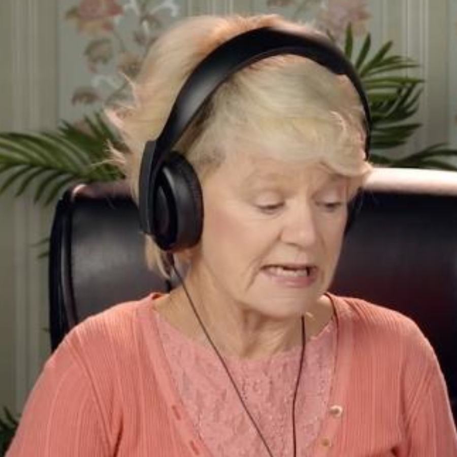 Elders React To Fifty Shades Darker
