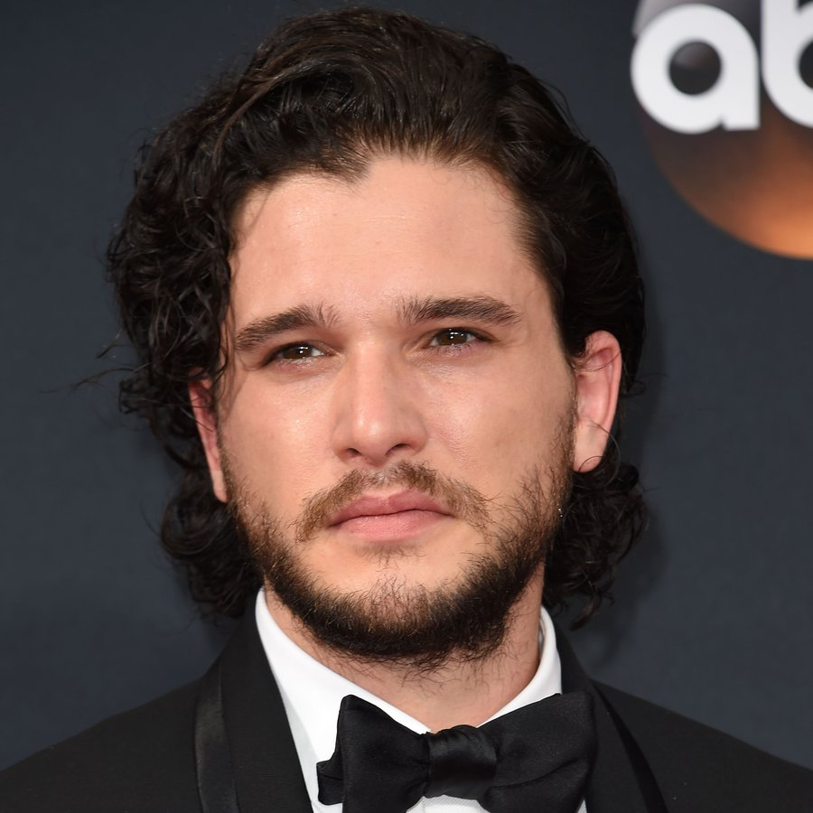 Kit Harington: Incase You Were Wondering, Kit Harington Thinks He Was Too