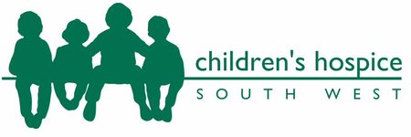 Children's Hospice South West logo.