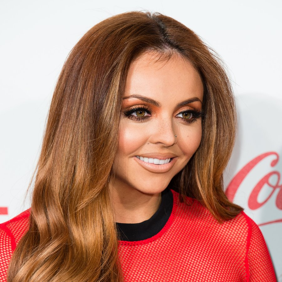 Jesy Nelson Nude Photos 96